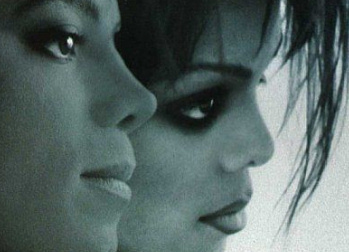 Michael and Janet BEAUTIFUL!