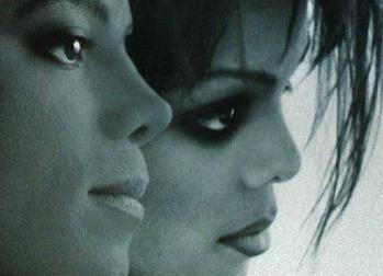 Michael and Janet BEAUTIFUL!