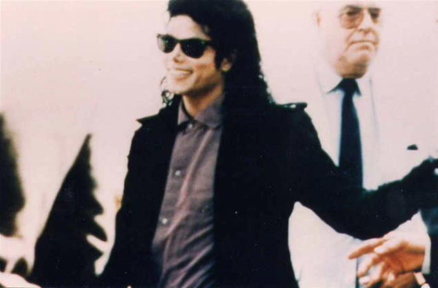 Michael cutie pie^^♥♥