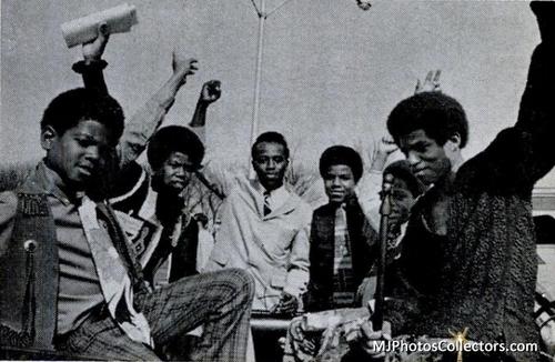 Michael king of muziek
