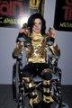 Michael rare pics - michael-jackson photo