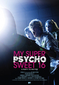 My Super Psycho Sweet Sixteen Poster