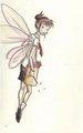 My fairy ! <3