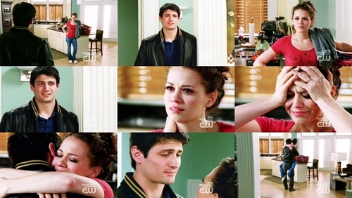 Nathan & Haley <3