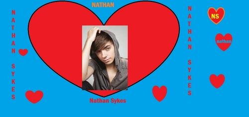 Nathan sykes lush!!