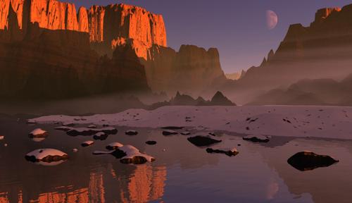 Nature Rocks!!!