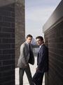Neal & Peter