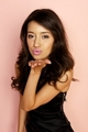 New Christian Serratos Photo Shoot! - twilight-series photo