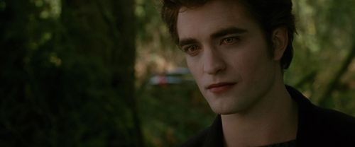 The Cullens wallpaper containing a portrait titled New Moon Screencaps [HQ]