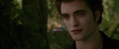 The Cullens দেওয়ালপত্র with a portrait entitled New Moon Screencaps [HQ]