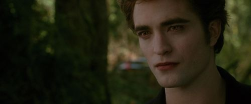 The Cullens wallpaper containing a portrait called New Moon Screencaps [HQ]