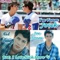 Nick&Joe [Joick x3]