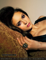 Nina Dobrev Photoshoot sejak Jake Bailey - New Outtakes