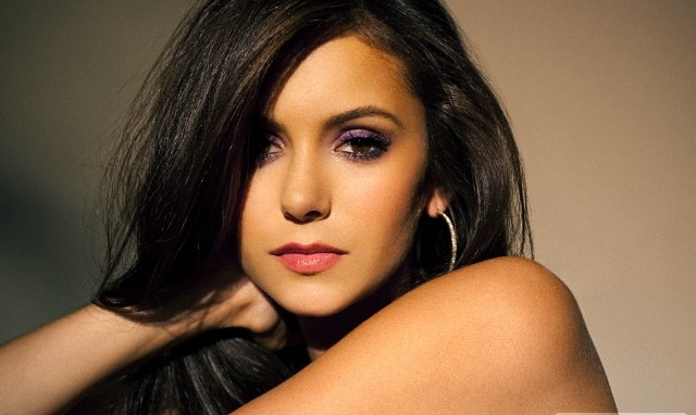 Nina Dobrev Photoshoot by Jake Bailey - New Outtakes