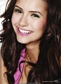 Nina Dobrev Seventeen Magazine