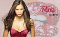 Nina Dobrev Wallpaper <3