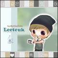 No Other - Leeteuk
