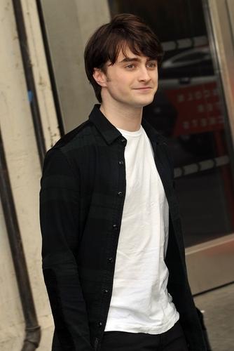 November 15,Daniel left Empire Hotel in Newyork