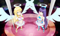 Panty & Stocking - panty-and-stocking-with-garterbelt photo