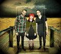 Paramore is still a band - paramore photo