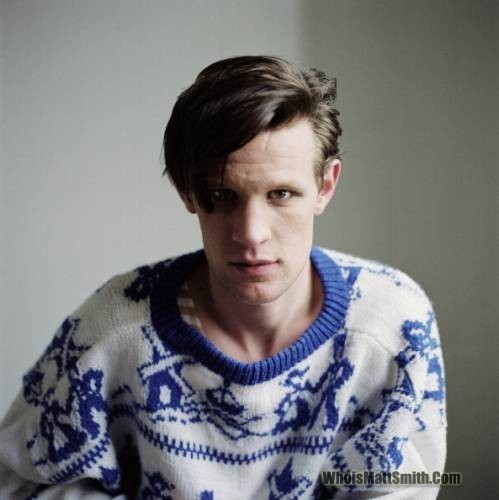 Matt Smith 壁纸 titled Paul Hansen Photoshoot
