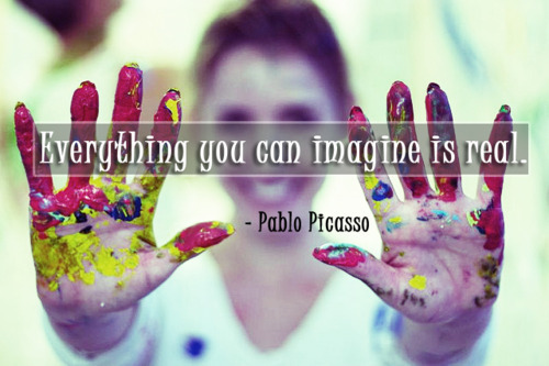 Creativity Images Picasso Quote Wallpaper And Background Photos