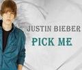 Pick Me <3