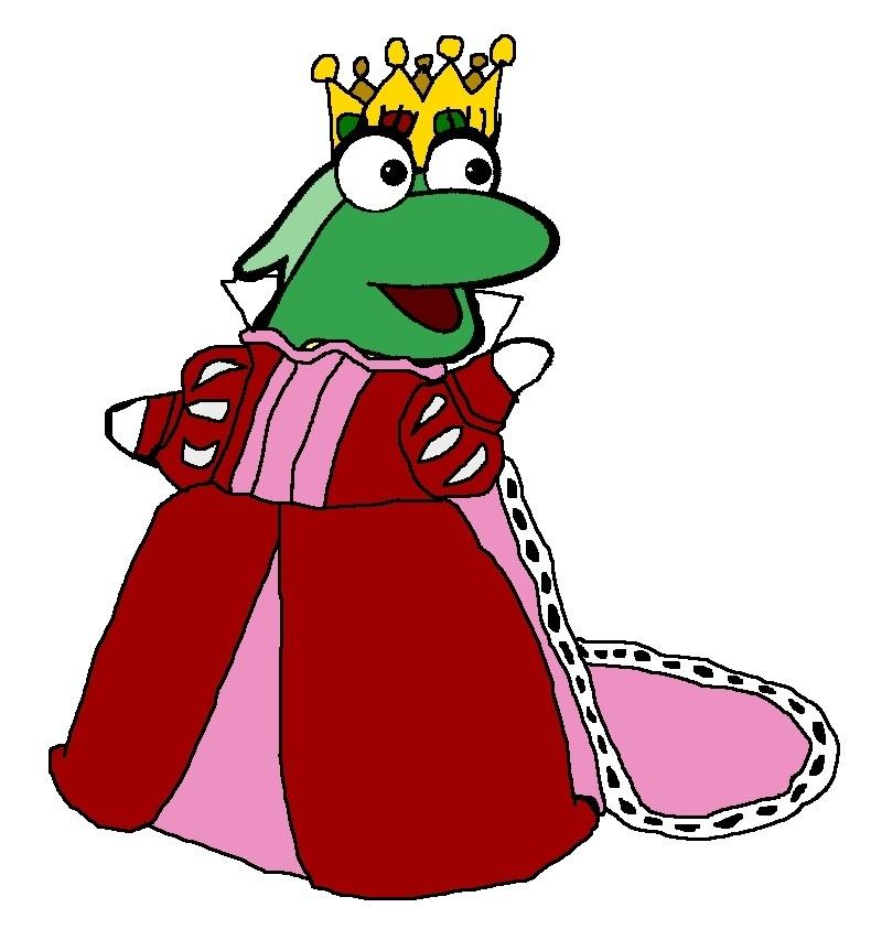 Queen Isa
