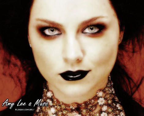 Think, that amy lee nude fakes joke?