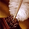 Writing photo entitled Quills
