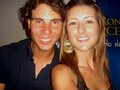 RAFA GIRL - rafael-nadal wallpaper