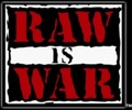Raw is War logo