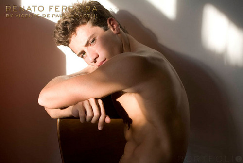Renato Ferreira - male-models Photo