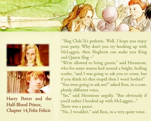 Romione - Moments That Are Not in the Films