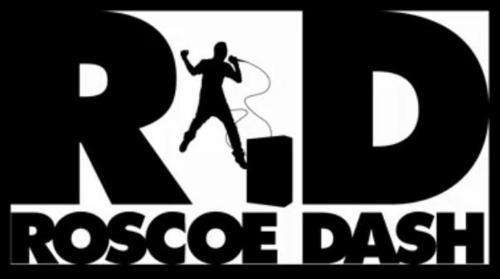 Roscoe Dash Logo