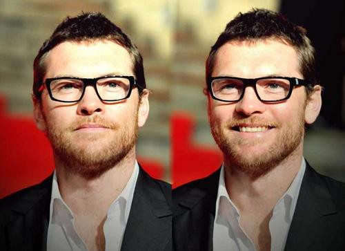 SAM - sam-worthington Fan Art