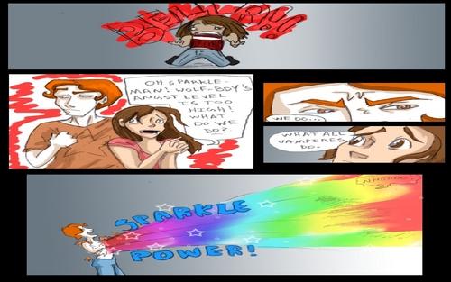 SPARKLE POWER