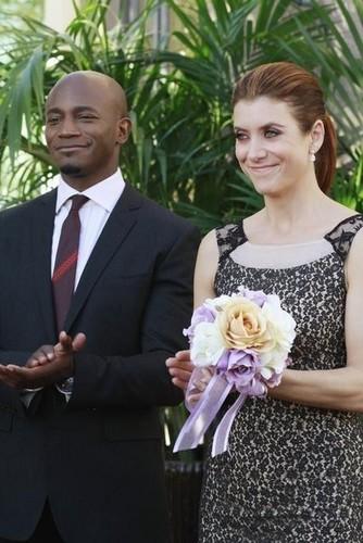 Sam & Addison - Episode 4.12 - Heaven Can Wait - Promotional fotos