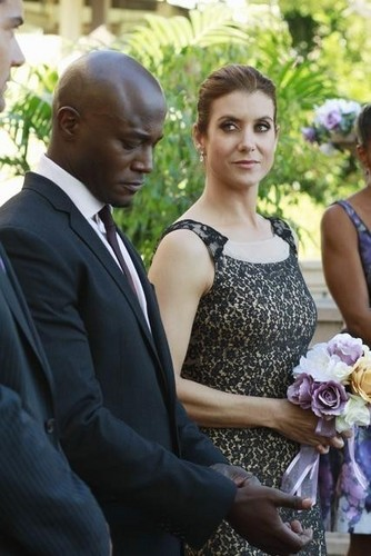 Sam & Addison - Episode 4.12 - Heaven Can Wait - Promotional 写真