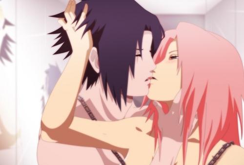 SasuSaku Sex&Love