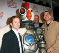 Seth Green Robot Chicken