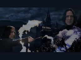 Severus our dear Snape