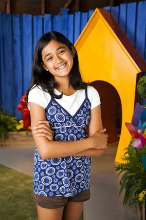 Shreya from Fetch! Season 5