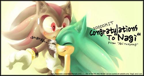 Sonadow! :D
