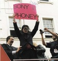 Sony sucks!! - michael-jackson photo