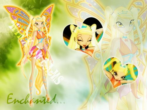 Stella Enchantix 2