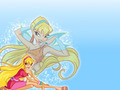 Stella Magic Winx - winx-club-stella wallpaper