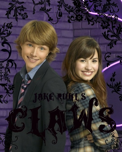Sterling and Demi in Jake Ruhl's Claws