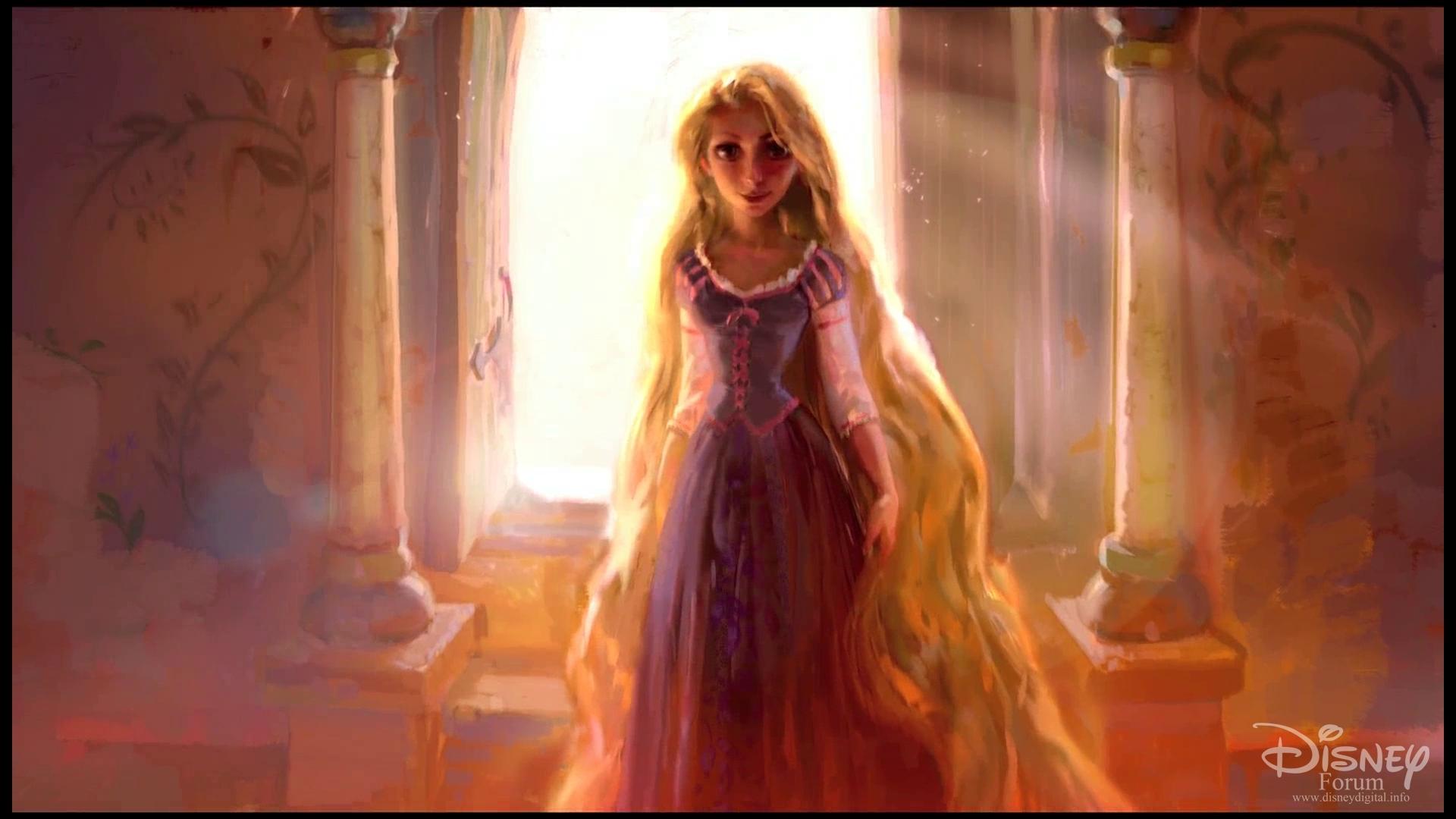 Rapunzel - Neu verföhnt - BarbieRosella - Barbiella Foto