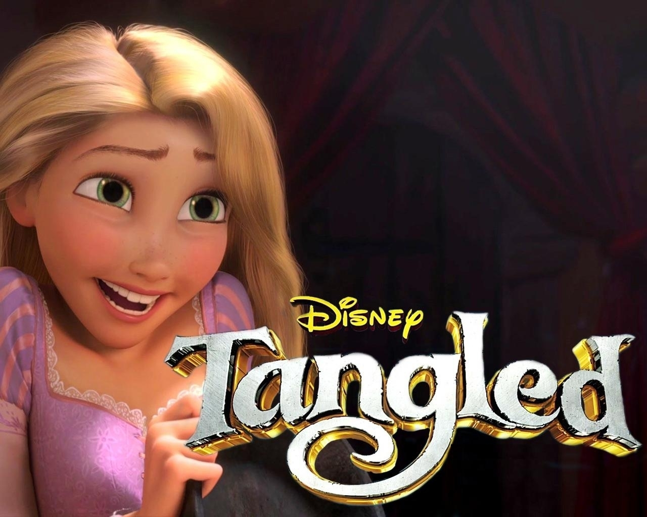 Tangled!!!!!